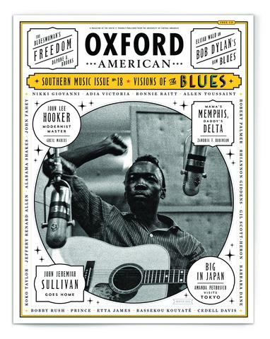 oxford american blues