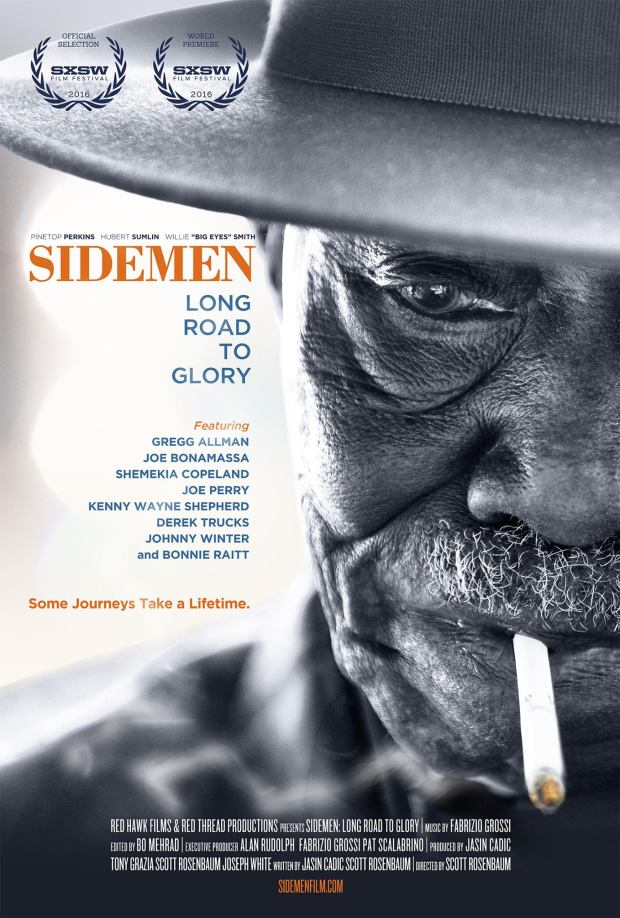 Sidemen - Long road to glory