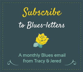 Subscribe to the Blues | Email Signup