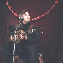 Christoffer Johansson