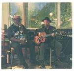 Dan Nash and Ray Wallen