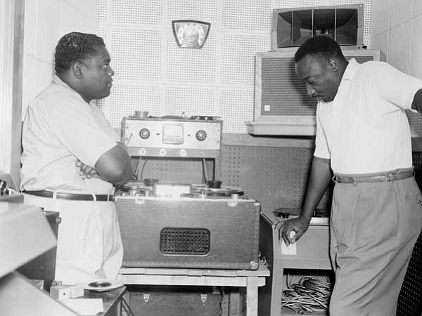 Fats Dave 1956
