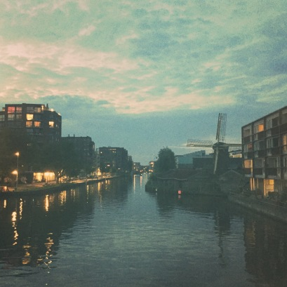 Amsterdam: Twilight Blues & Fusion